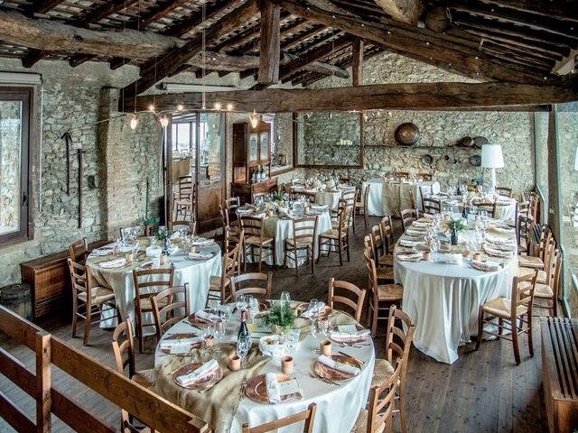 Il matrimonio di Elsa e Luca a Desio, Monza e Brianza 40