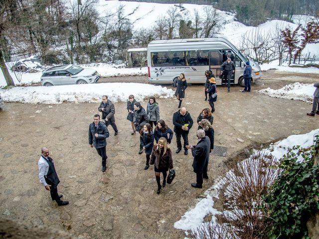 Il matrimonio di Elsa e Luca a Desio, Monza e Brianza 52