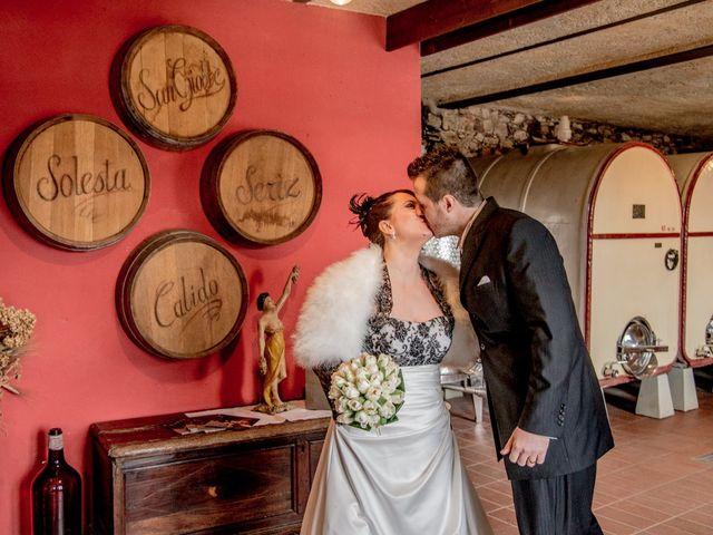 Il matrimonio di Elsa e Luca a Desio, Monza e Brianza 55