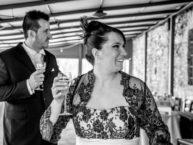 Il matrimonio di Elsa e Luca a Desio, Monza e Brianza 61