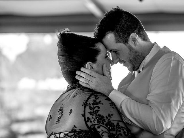 Il matrimonio di Elsa e Luca a Desio, Monza e Brianza 64