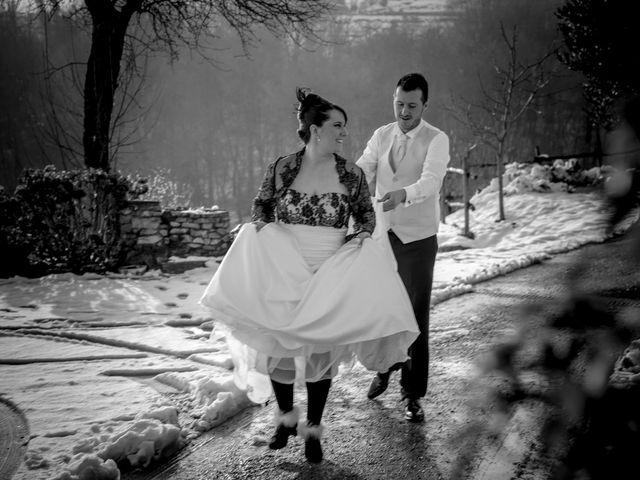 Il matrimonio di Elsa e Luca a Desio, Monza e Brianza 75
