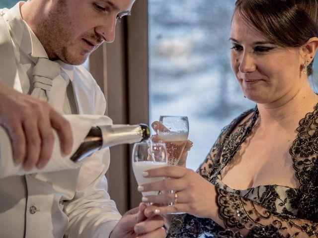 Il matrimonio di Elsa e Luca a Desio, Monza e Brianza 86