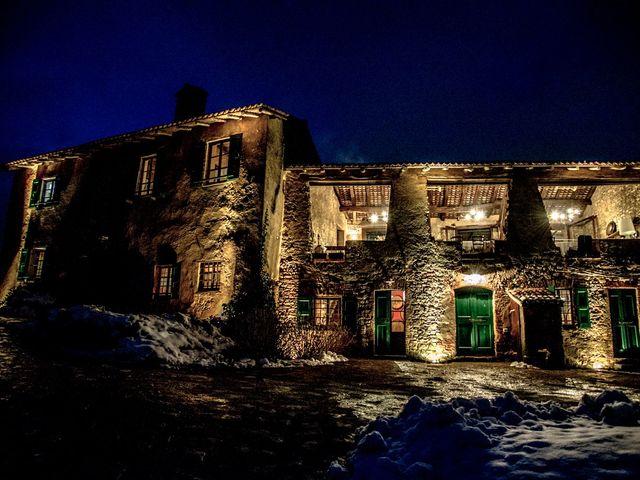 Il matrimonio di Elsa e Luca a Desio, Monza e Brianza 90