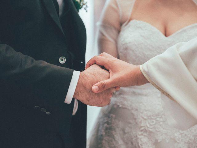 Il matrimonio di Federico e Valeria a Anguillara Sabazia, Roma 13
