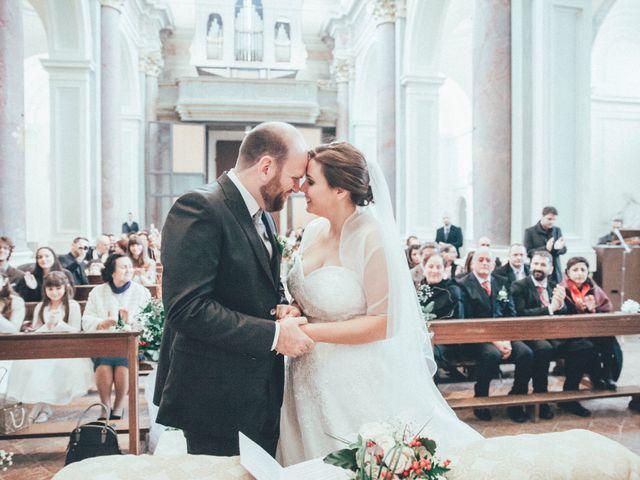 Il matrimonio di Federico e Valeria a Anguillara Sabazia, Roma 14