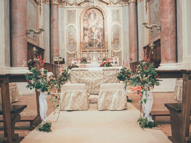 Il matrimonio di Federico e Valeria a Anguillara Sabazia, Roma 15