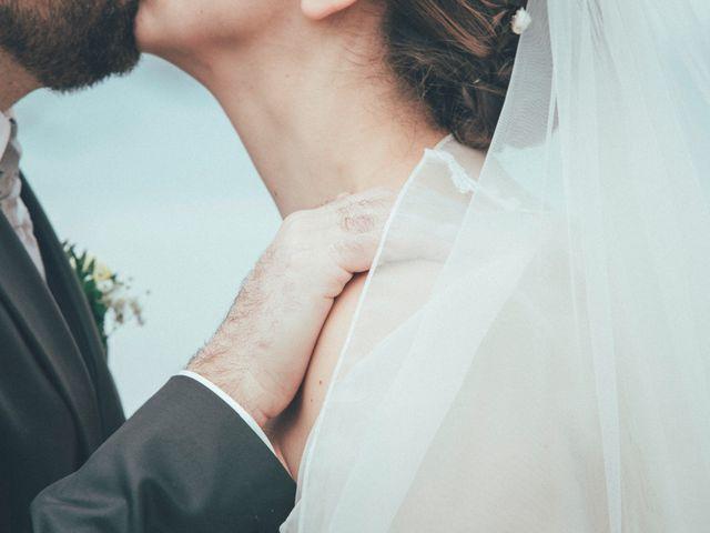 Il matrimonio di Federico e Valeria a Anguillara Sabazia, Roma 17