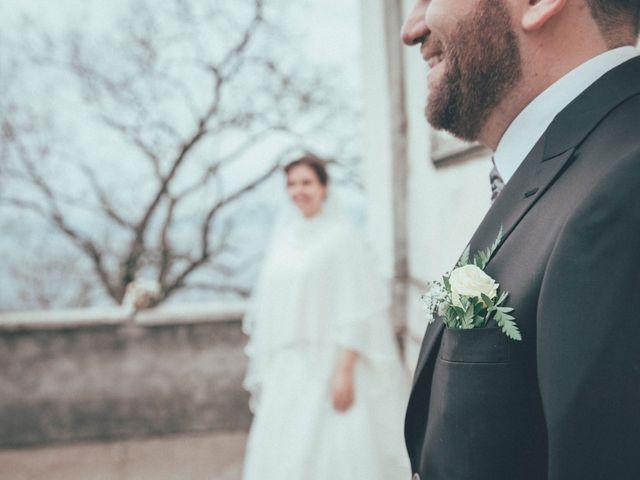 Il matrimonio di Federico e Valeria a Anguillara Sabazia, Roma 19