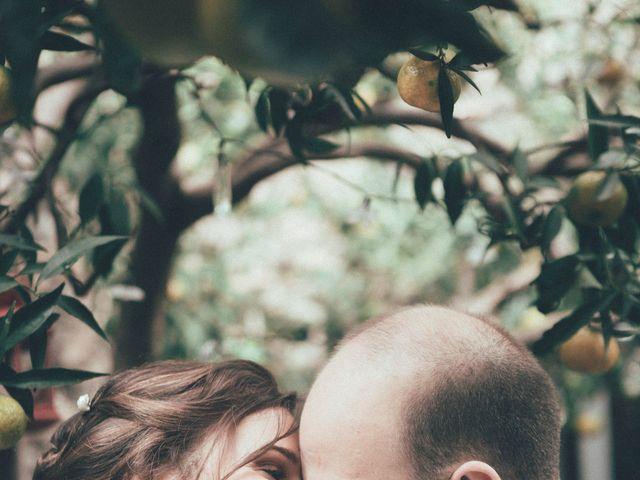Il matrimonio di Federico e Valeria a Anguillara Sabazia, Roma 20