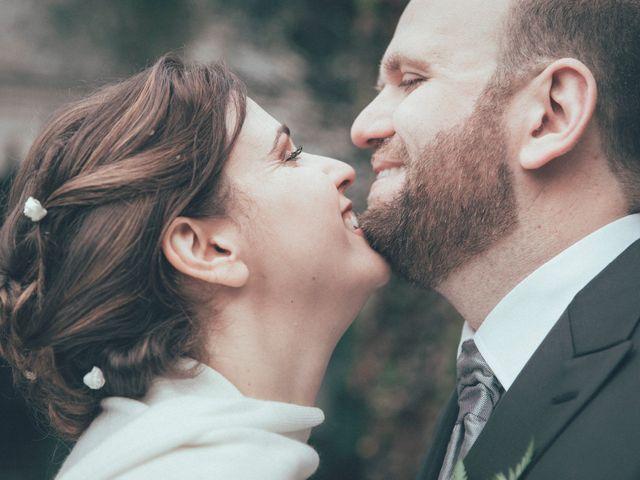 Il matrimonio di Federico e Valeria a Anguillara Sabazia, Roma 22