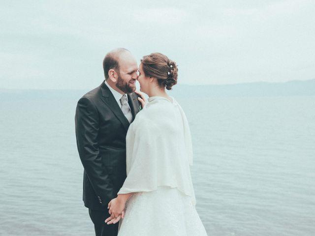 Il matrimonio di Federico e Valeria a Anguillara Sabazia, Roma 26