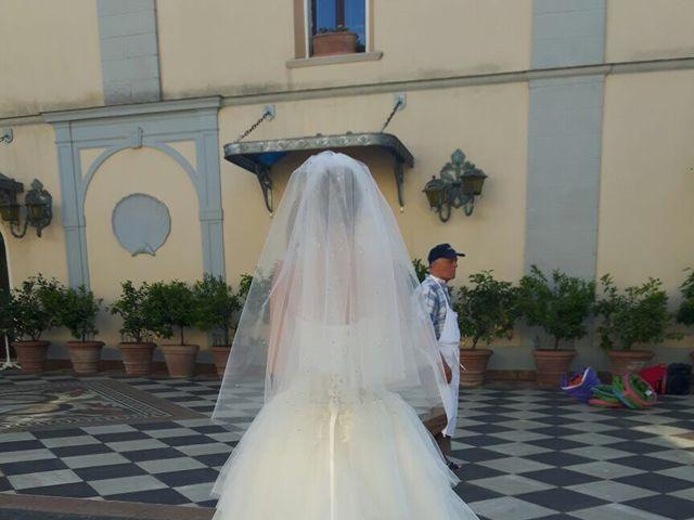 Il matrimonio di Emiliano  e Raissa a Fauglia, Pisa 3