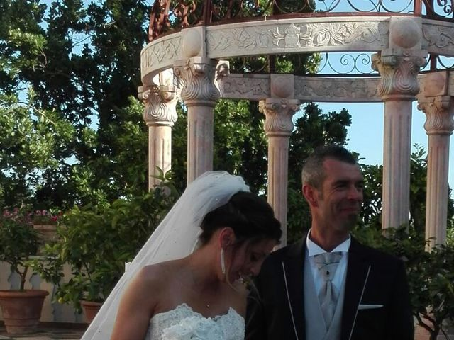 Il matrimonio di Emiliano  e Raissa a Fauglia, Pisa 6