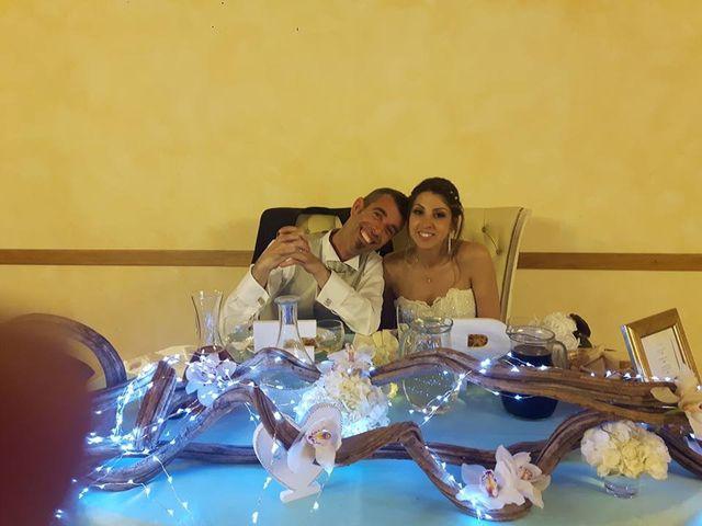 Il matrimonio di Emiliano  e Raissa a Fauglia, Pisa 14