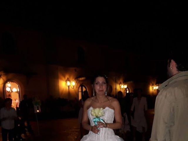 Il matrimonio di Emiliano  e Raissa a Fauglia, Pisa 15