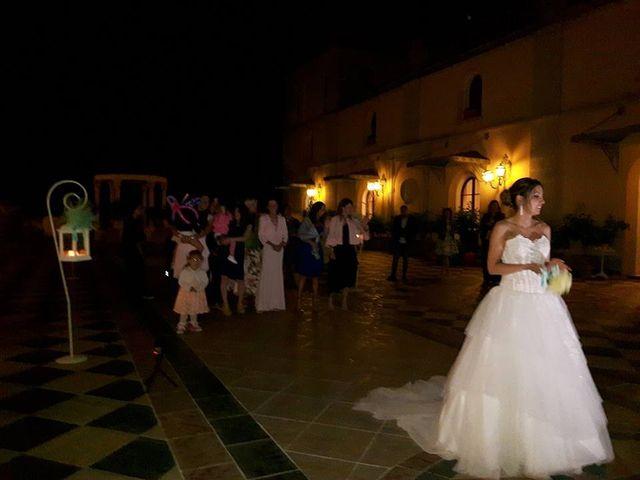 Il matrimonio di Emiliano  e Raissa a Fauglia, Pisa 16
