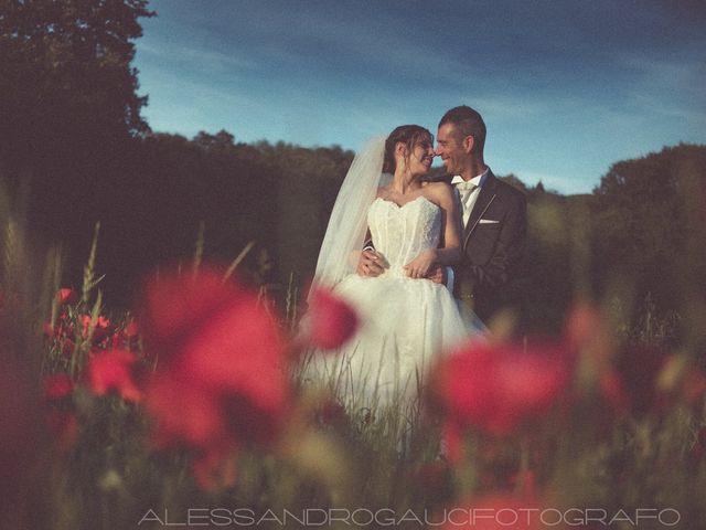 Il matrimonio di Emiliano  e Raissa a Fauglia, Pisa 2