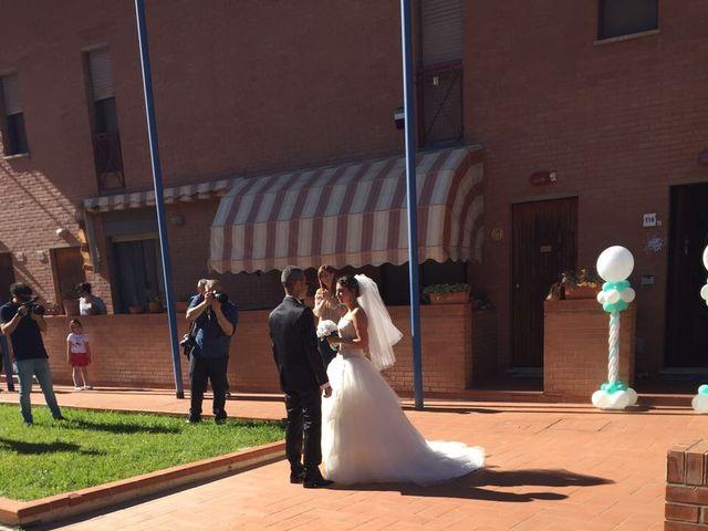 Il matrimonio di Emiliano  e Raissa a Fauglia, Pisa 22