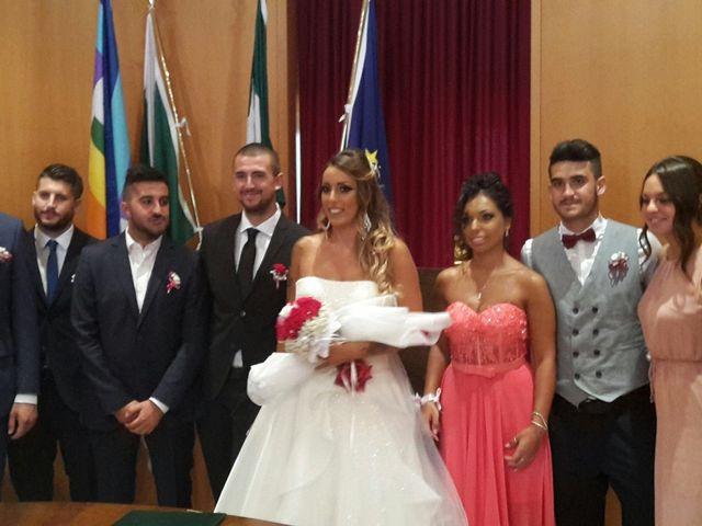 Il matrimonio di Alessandro e Elisa a Cervia, Ravenna 3