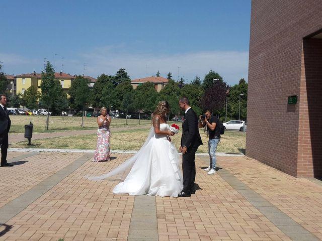 Il matrimonio di Alessandro e Elisa a Cervia, Ravenna 4