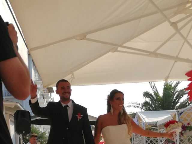 Il matrimonio di Alessandro e Elisa a Cervia, Ravenna 23
