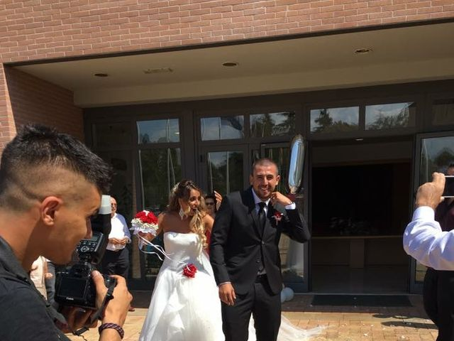 Il matrimonio di Alessandro e Elisa a Cervia, Ravenna 27