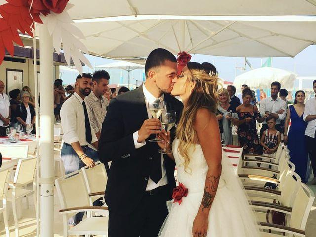 Il matrimonio di Alessandro e Elisa a Cervia, Ravenna 47
