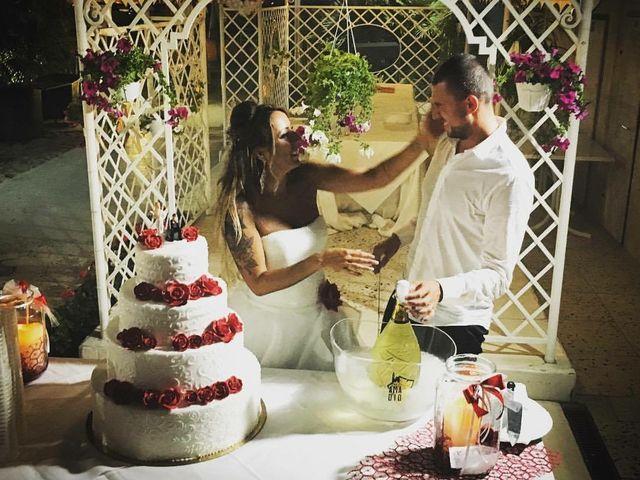 Il matrimonio di Alessandro e Elisa a Cervia, Ravenna 48