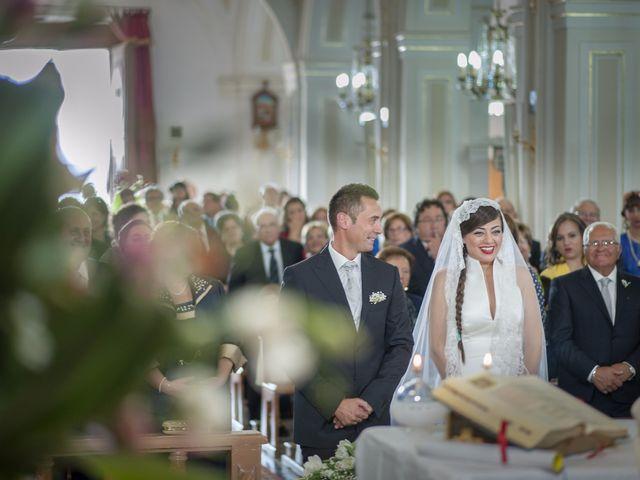 Il matrimonio di Enzo e Livia a Vicari, Palermo 1