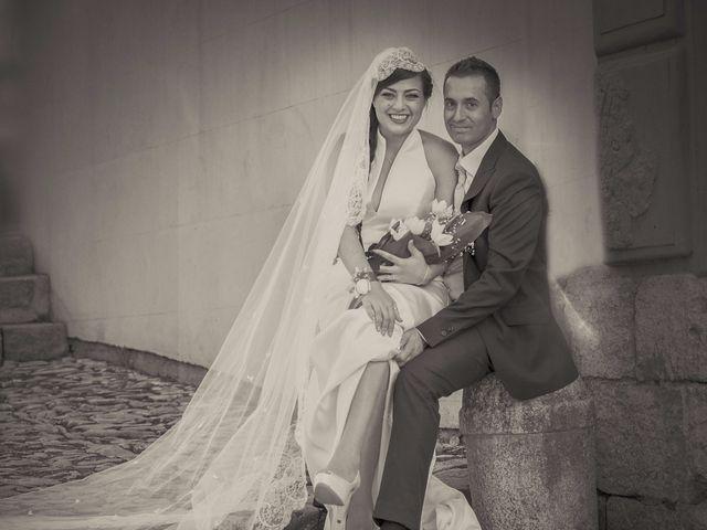 Il matrimonio di Enzo e Livia a Vicari, Palermo 7