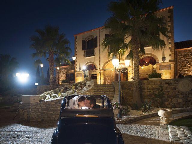 Il matrimonio di Enzo e Livia a Vicari, Palermo 10