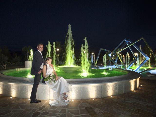Il matrimonio di Enzo e Livia a Vicari, Palermo 12
