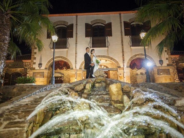 Il matrimonio di Enzo e Livia a Vicari, Palermo 13