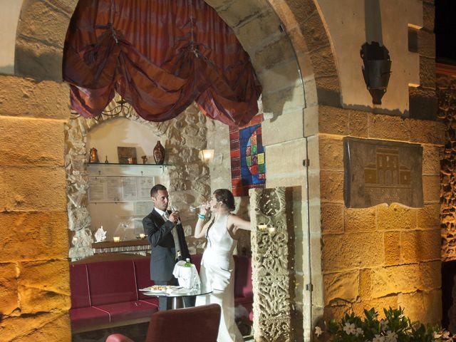 Il matrimonio di Enzo e Livia a Vicari, Palermo 14