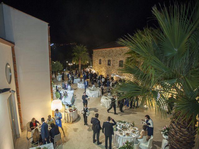 Il matrimonio di Enzo e Livia a Vicari, Palermo 15