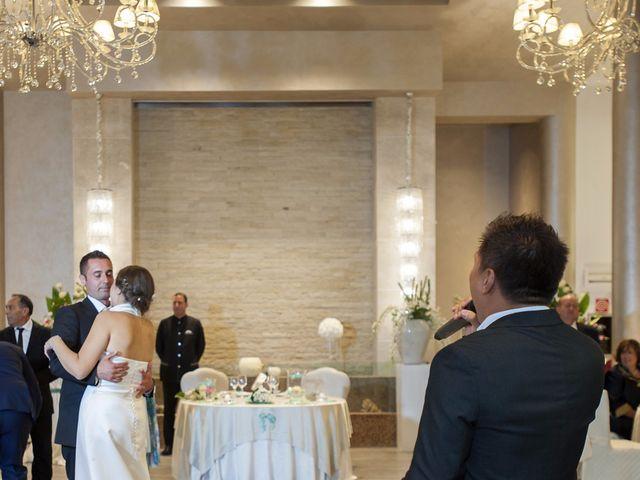 Il matrimonio di Enzo e Livia a Vicari, Palermo 17