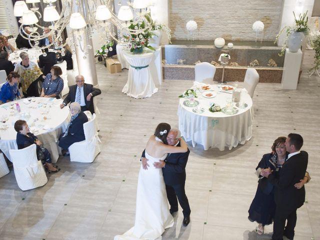 Il matrimonio di Enzo e Livia a Vicari, Palermo 18