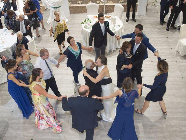 Il matrimonio di Enzo e Livia a Vicari, Palermo 19