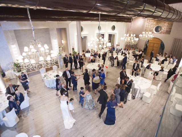 Il matrimonio di Enzo e Livia a Vicari, Palermo 20