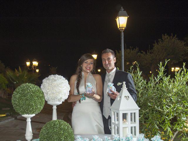 Il matrimonio di Enzo e Livia a Vicari, Palermo 27