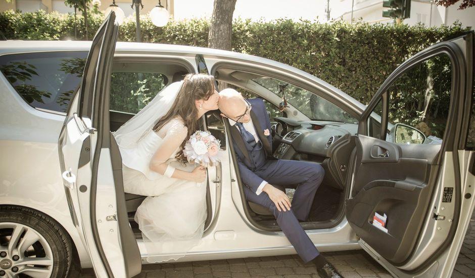 Il matrimonio di Fabrizio e Lidia a Civitanova Marche, Macerata