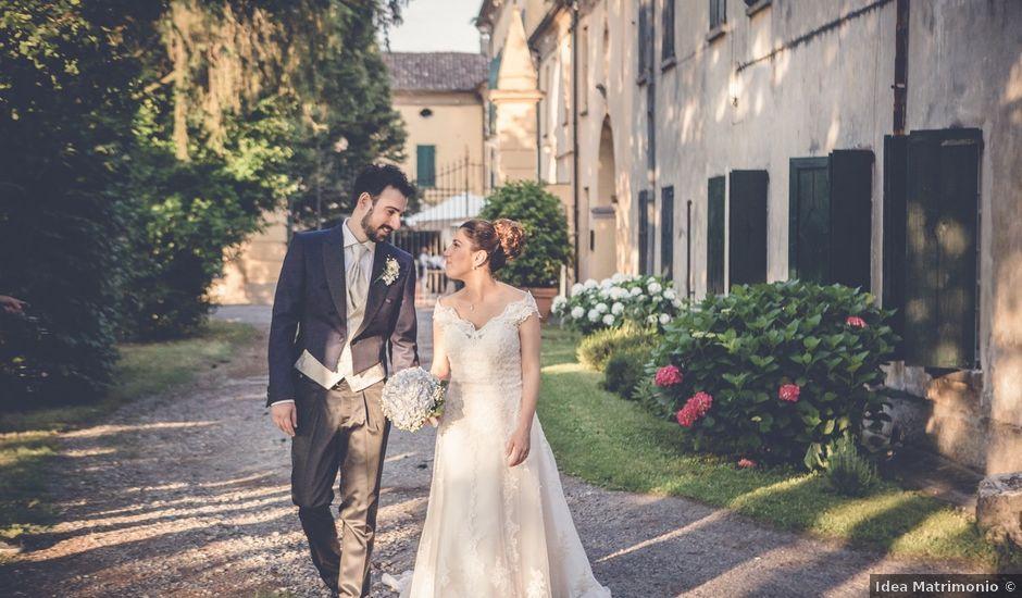 Il matrimonio di Federico e Vincenza a Ripalta Arpina, Cremona