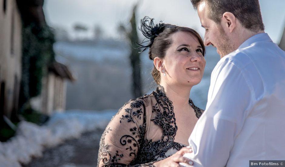 Il matrimonio di Elsa e Luca a Desio, Monza e Brianza