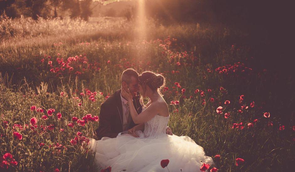 Il matrimonio di Emiliano  e Raissa a Fauglia, Pisa