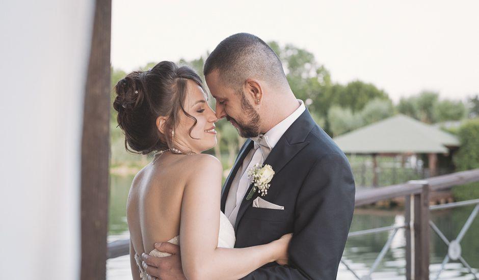 Il matrimonio di Simone  e Noemi a Torino, Torino