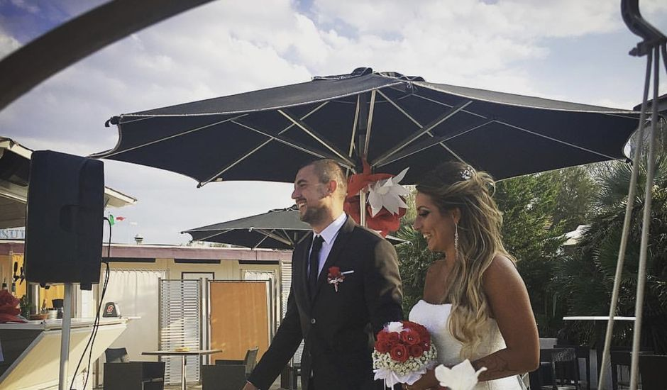Il matrimonio di Alessandro e Elisa a Cervia, Ravenna