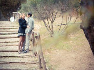 le nozze di Gabriella e Pietro 2