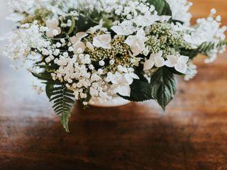 Le nozze di Beatrice e Nicola 1