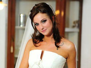 Le nozze di Alessandra e Christian 1